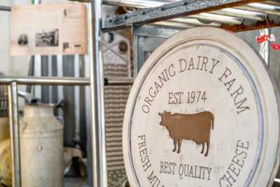 Kerry Creamery Experience