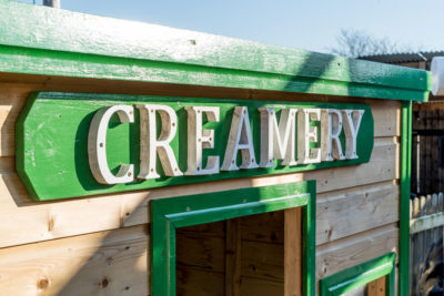 Kerry Creamery Experience Children's Play Area