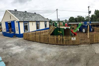 Kerry Creamery Experience Playground